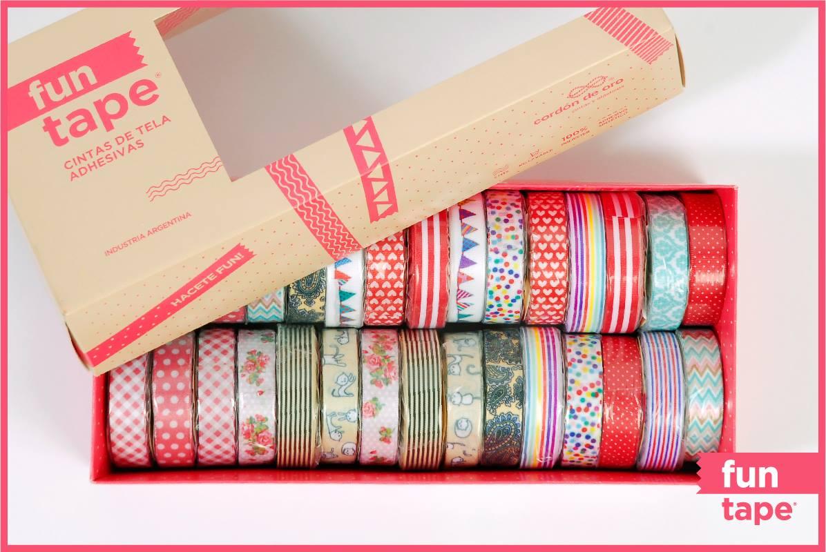 Casa jaime cintas de tela adhesiva for Cinta de tela adhesiva